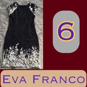Anthropologie Eva Franco BEAUTIFUL dress